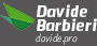 Davide Barbieri - Logo